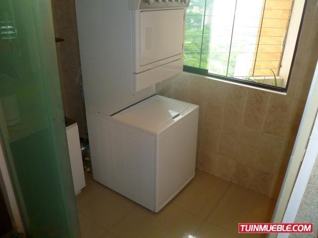 apartamentos en venta 19-11457 las chimeneas mz 04244281820