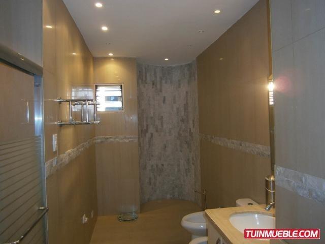 apartamentos en venta 19-17054 las chimeneas mz 04244281820