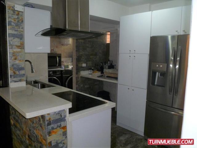 apartamentos en venta 20-4318 las chimeneas mz 04244281820