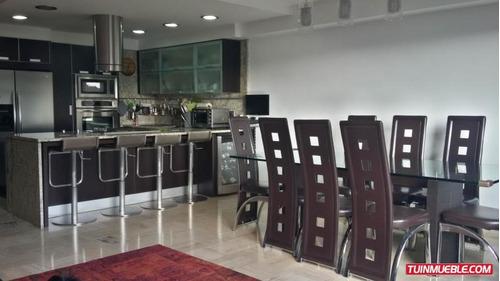 apartamentos en venta ab gl  mls #18-16551 -- 04241527421