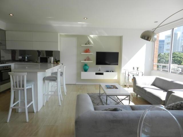 apartamentos en venta altamira