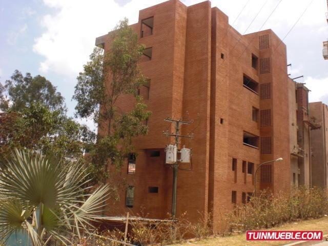 apartamentos en venta alto hatillo 18-15275