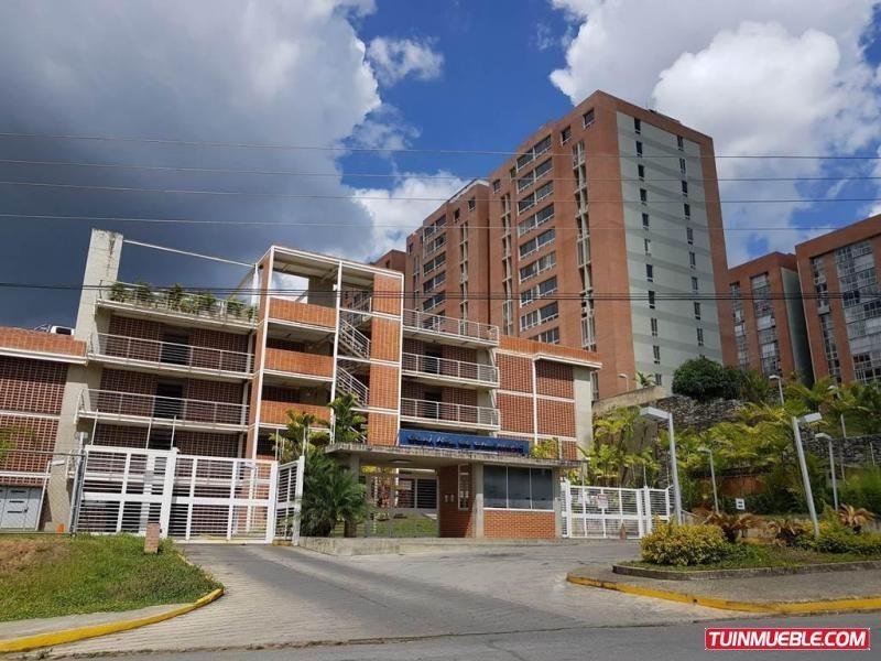 apartamentos en venta ar tp mls #18-8337 ---- 04166053270