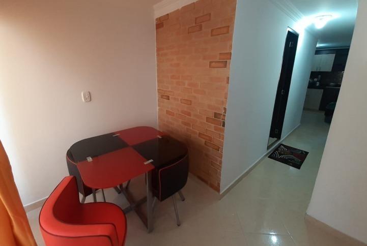 apartamentos en venta - aranjuez cod: 19234
