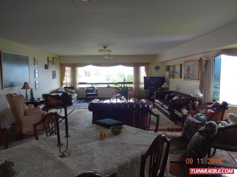 apartamentos en venta+baruta+alto prado  19-436///