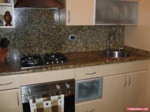 apartamentos en venta bello monte tq55 17-8993