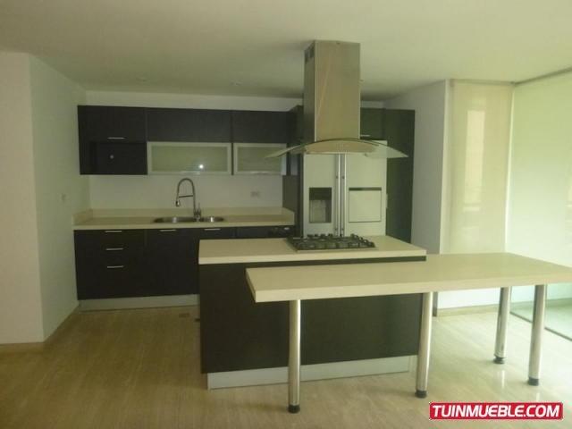 apartamentos en venta campo alegre cod 17-9969 (fc)