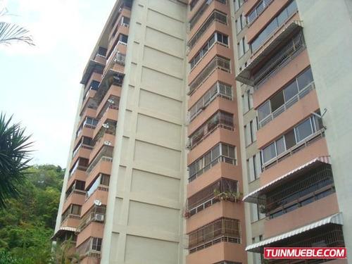 apartamentos en venta, caracas, colinas de santa monica mrw
