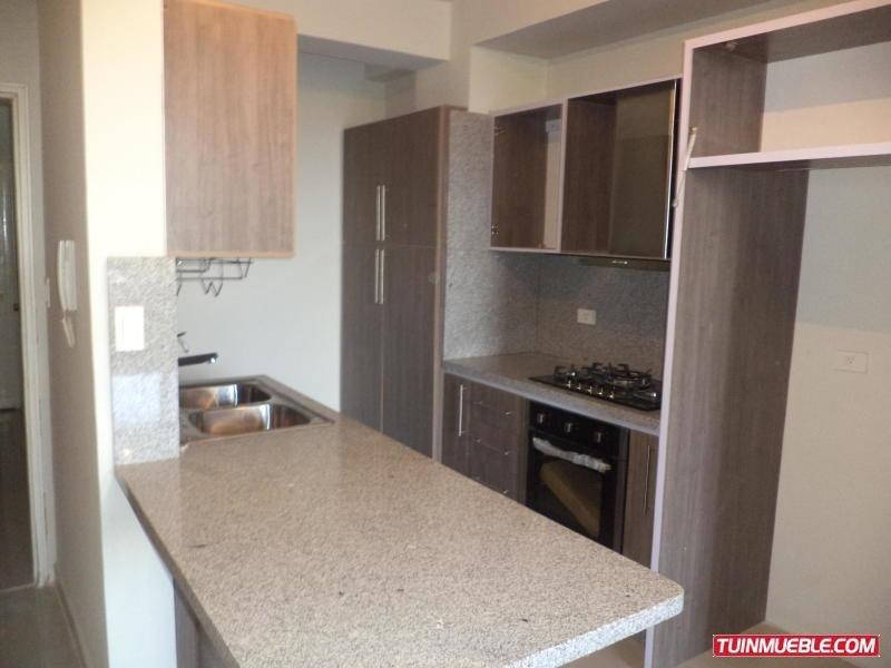 apartamentos en venta  chimeneas valencia carabobo1912596prr