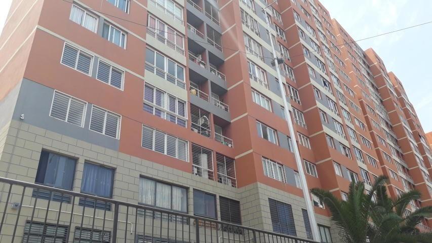 apartamentos en venta ciudad tiuna 20-11910 rah samanes