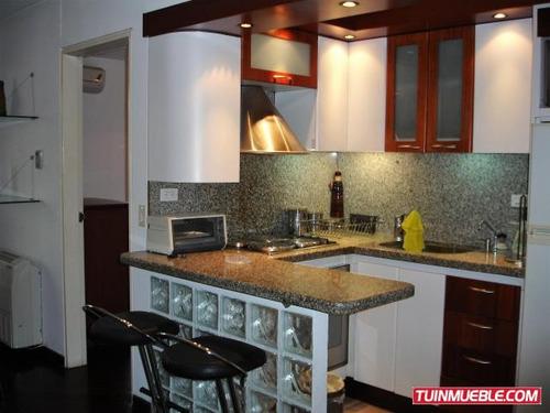 apartamentos en venta cod. 17-3429