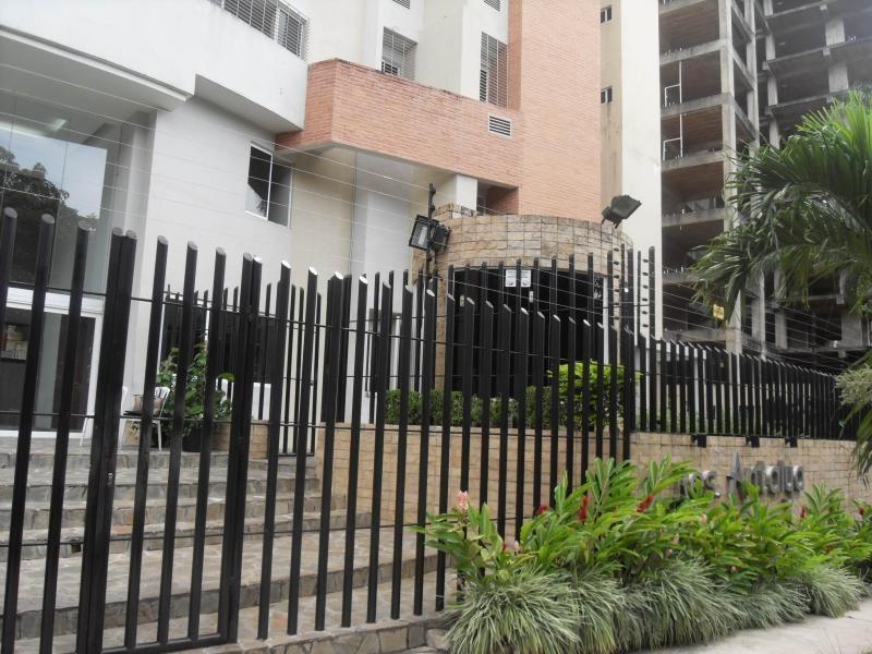 apartamentos en venta cod flex 20-2365 ma