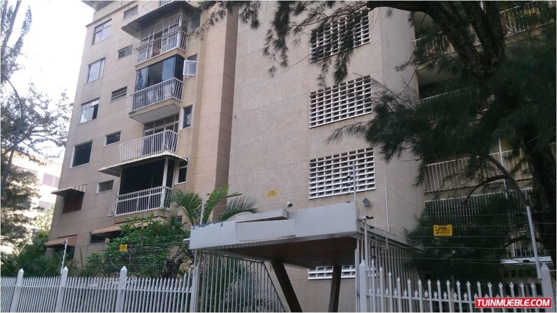 apartamentos en venta colina de los caobos cod. 16-4626