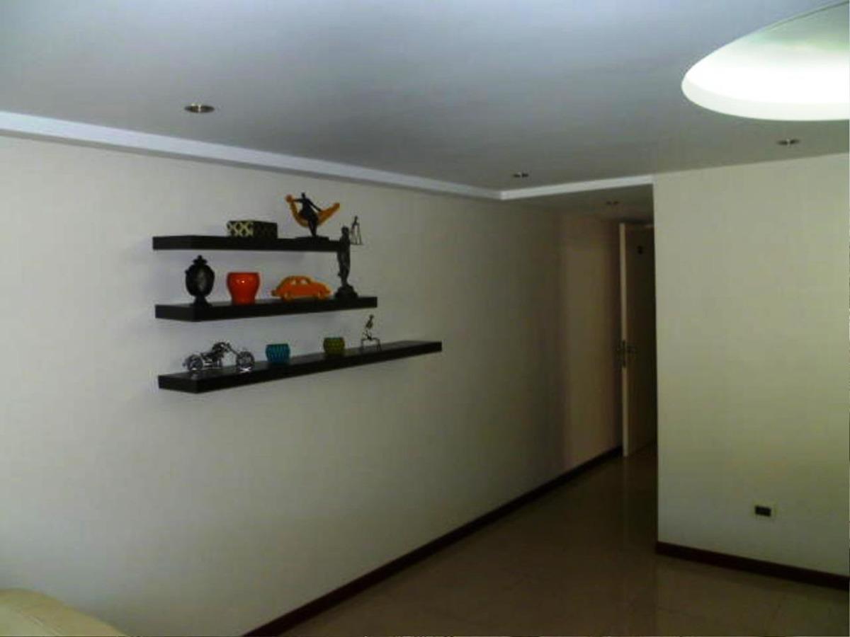 apartamentos en venta el cigarral mls #18-3776