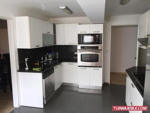apartamentos en venta el hatillo 18-12241