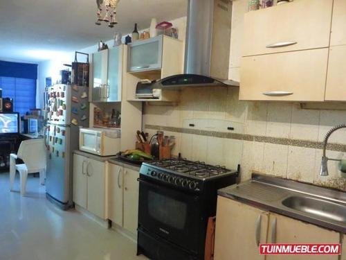 apartamentos en venta el hatillo 19-13009
