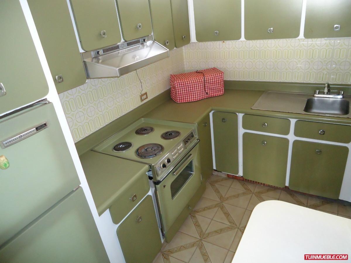 apartamentos en venta el recreo 15-12698