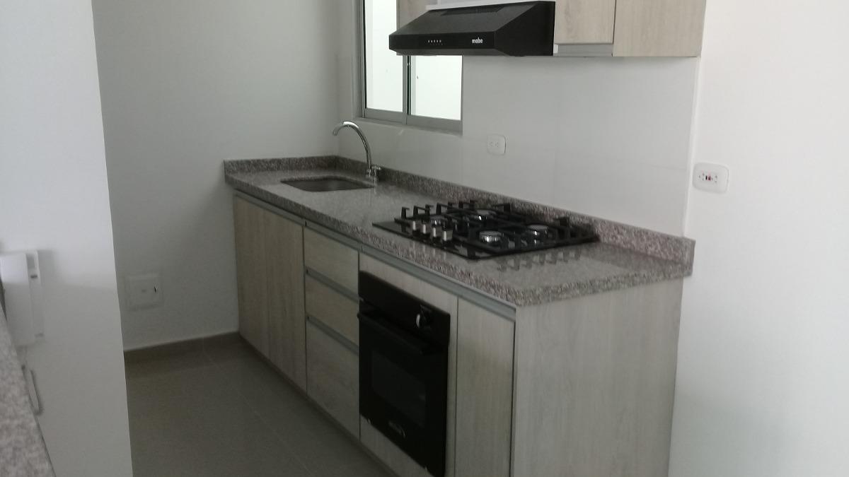 apartamentos en venta, el recreo, cartagena