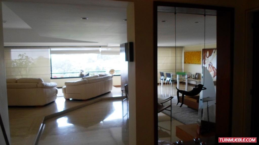 apartamentos en venta en alto hatillo