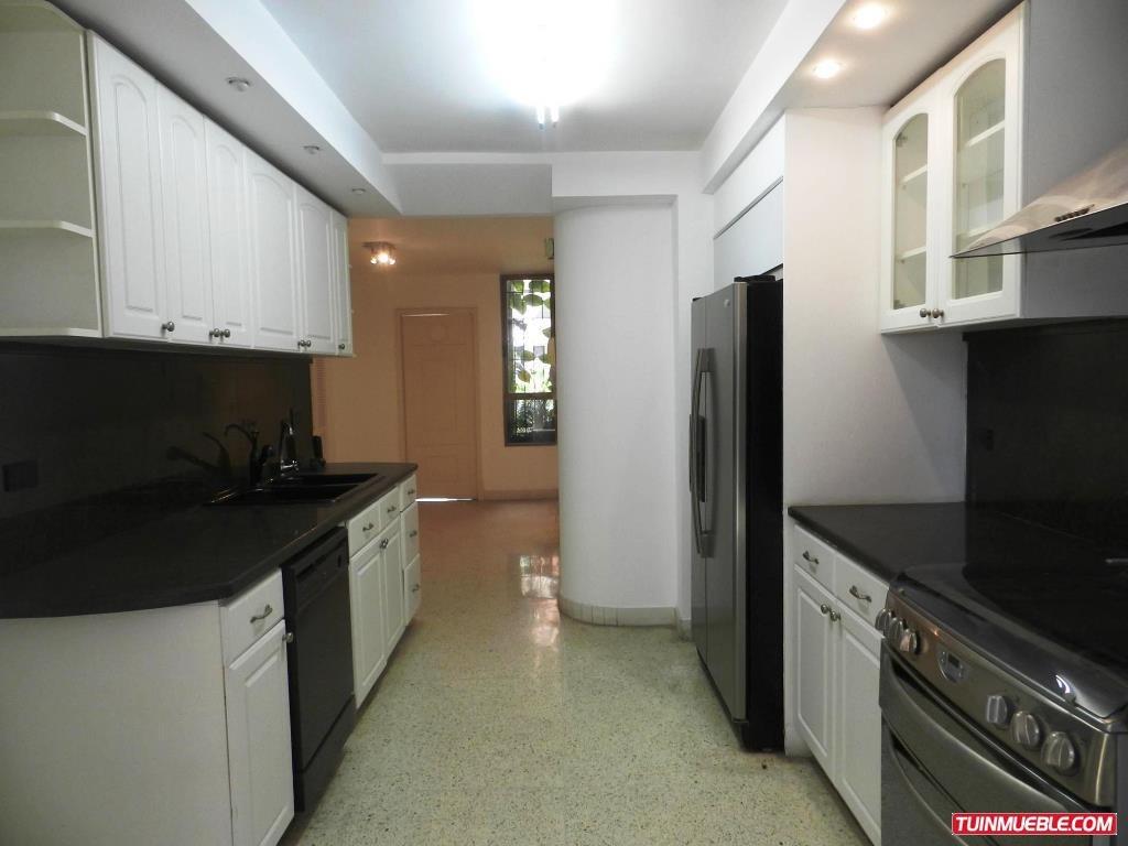 apartamentos en venta en campo alegre 16-18918 v s