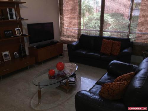 apartamentos en venta en campo alegre 16-2011