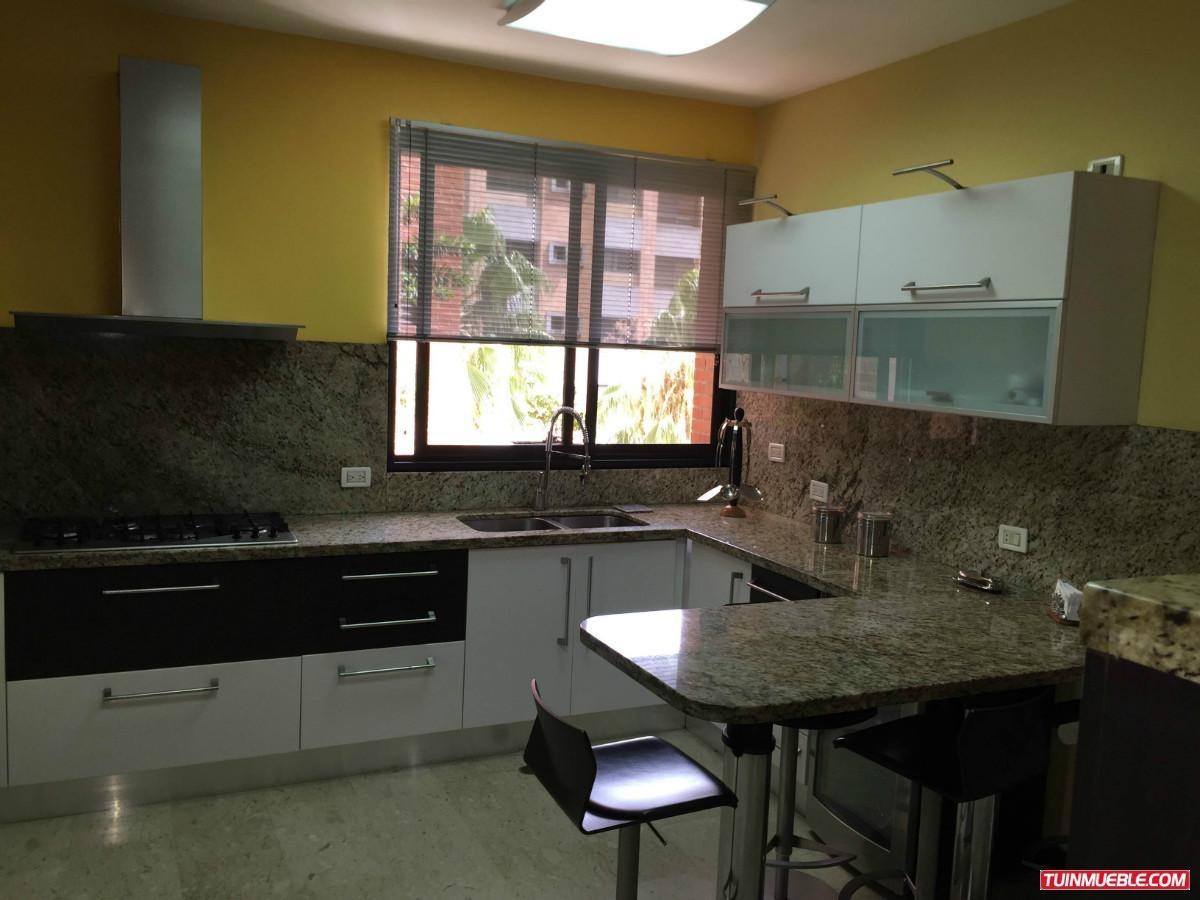 apartamentos en venta en campo alegre mls 16-2011