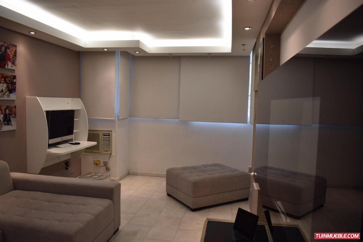 apartamentos en venta en la candelaria mv #18-8704