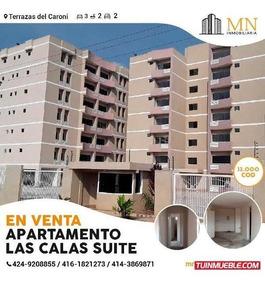 Apartamentos En Venta En Las Calas Suite Puerto Ordaz