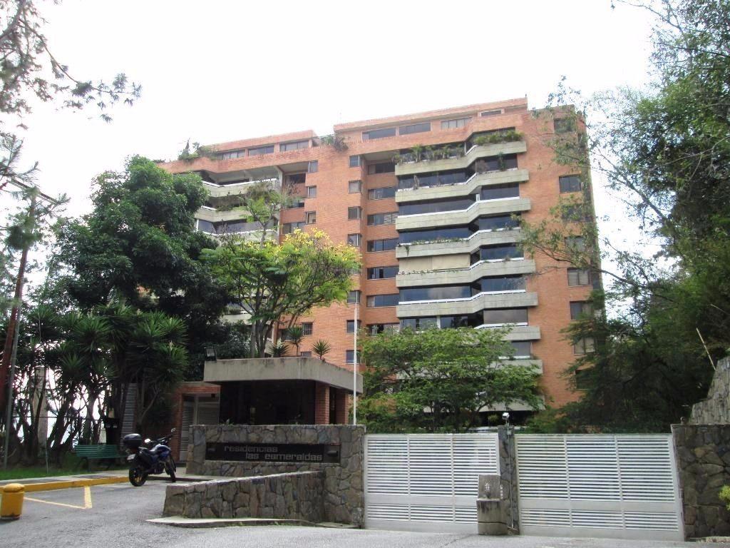 apartamentos en venta en las esmeraldas 17-6355 v s