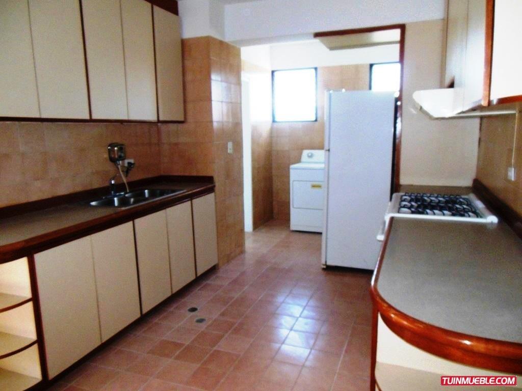apartamentos en venta en los chorros 16-4266 v s