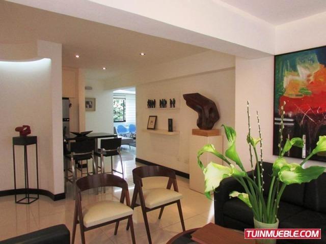 apartamentos en venta en los chorros mls 16-18187