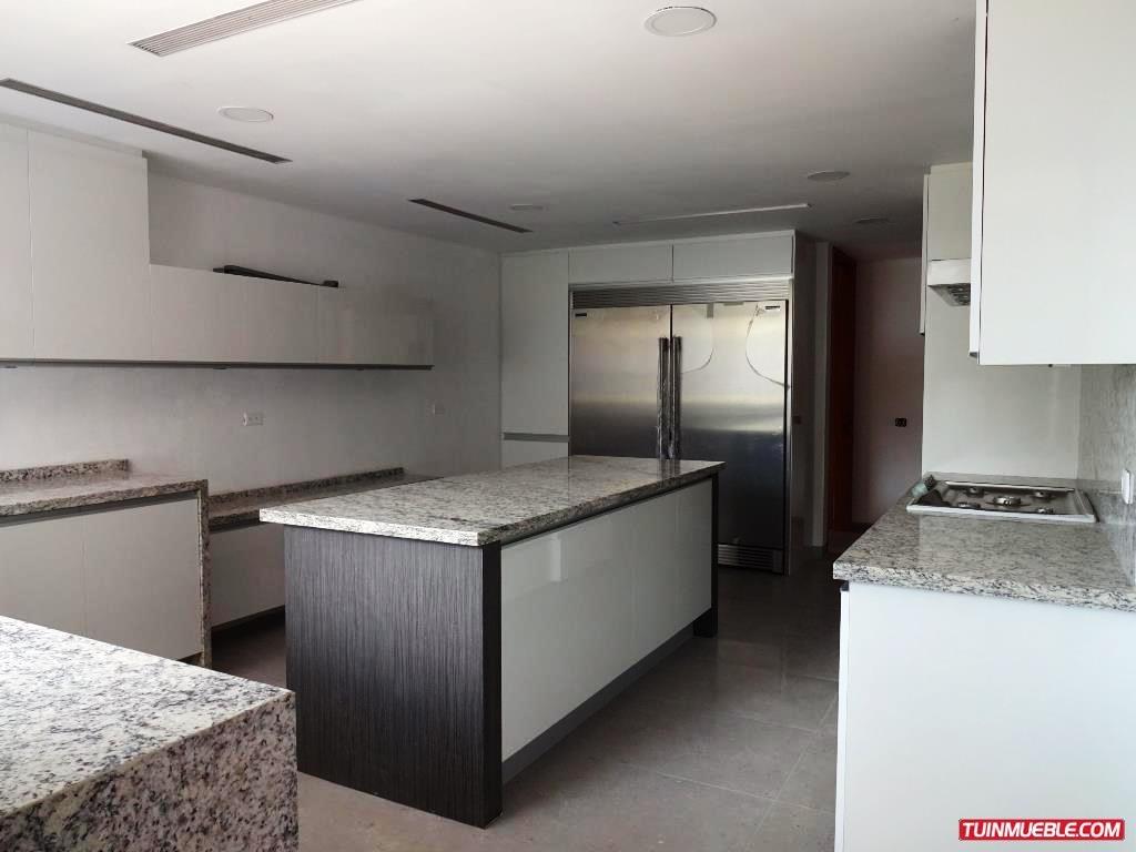 apartamentos en venta en los chorros v s