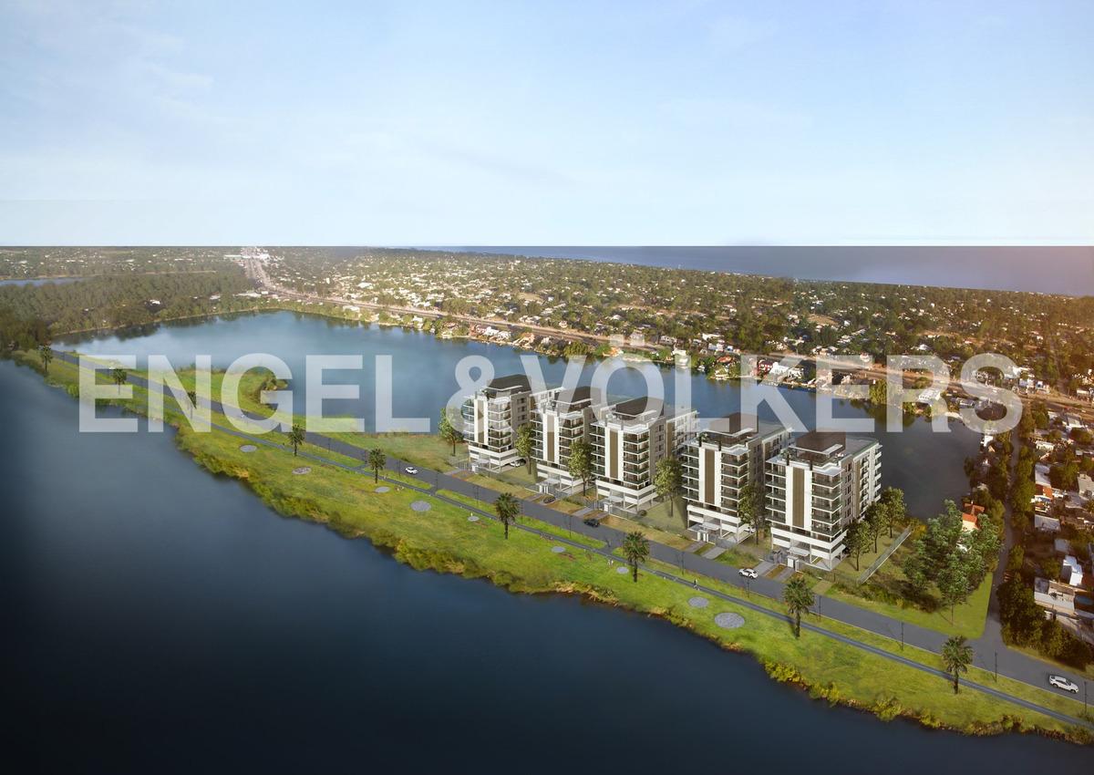 apartamentos en venta en los lagos de carrasco