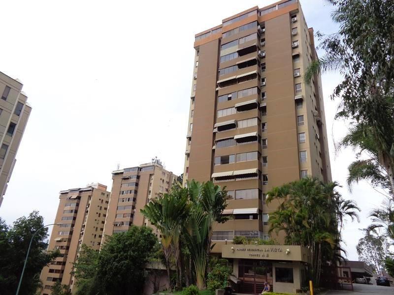 apartamentos en venta en los naranjos 17-10959 v s