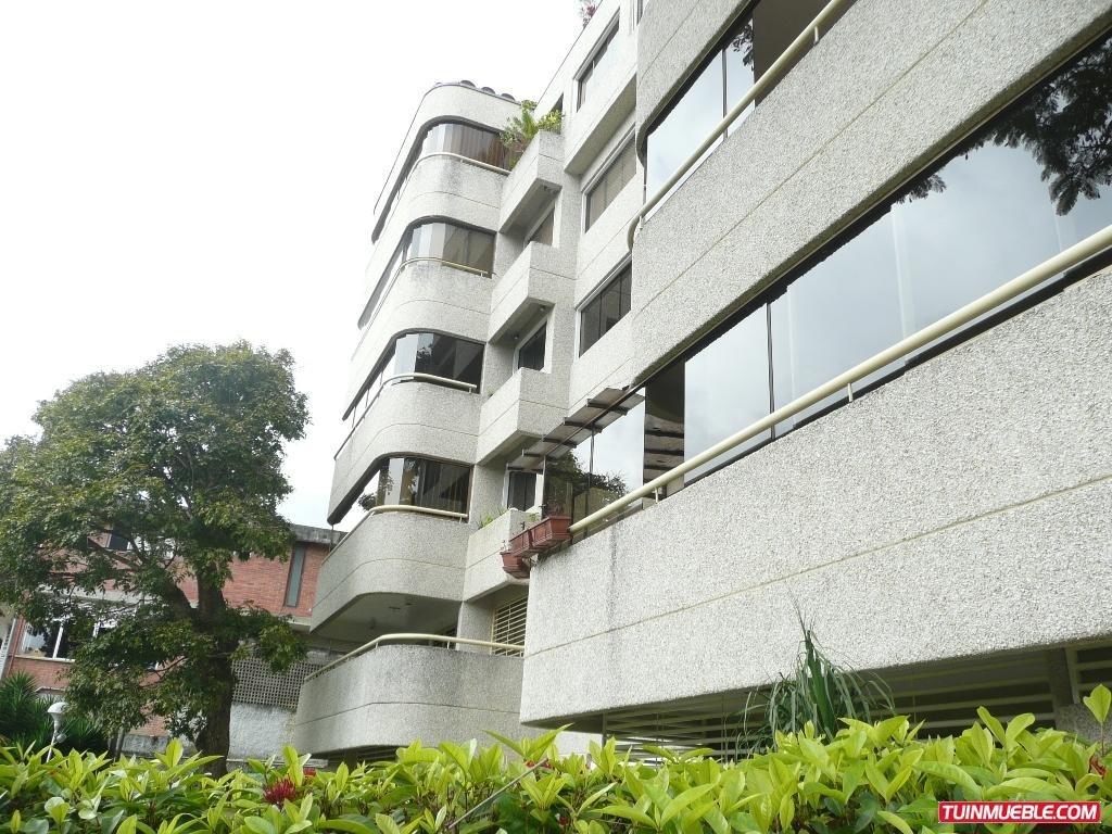 apartamentos en venta en los palos grandes v s