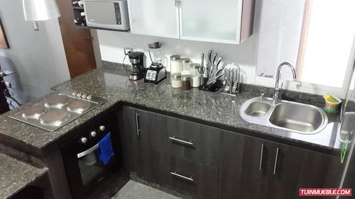 apartamentos en venta en macaracuay 16-16732