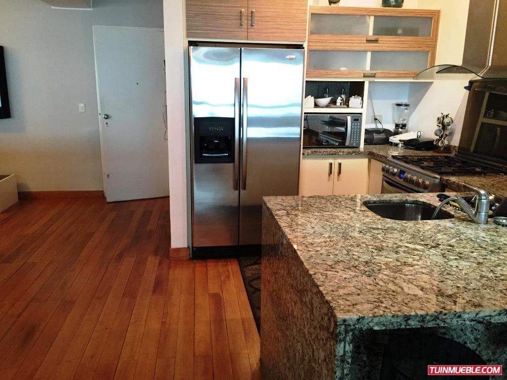 apartamentos en venta en oripoto el hatillo 16-19669 v s