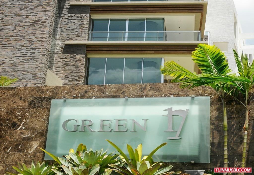 apartamentos en venta green 17 guataparo