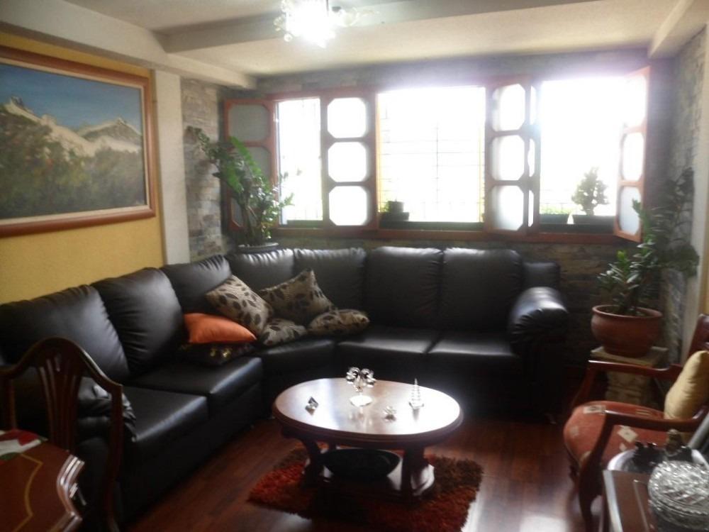 apartamentos en venta kaslluvi #19-17828 bosque valle