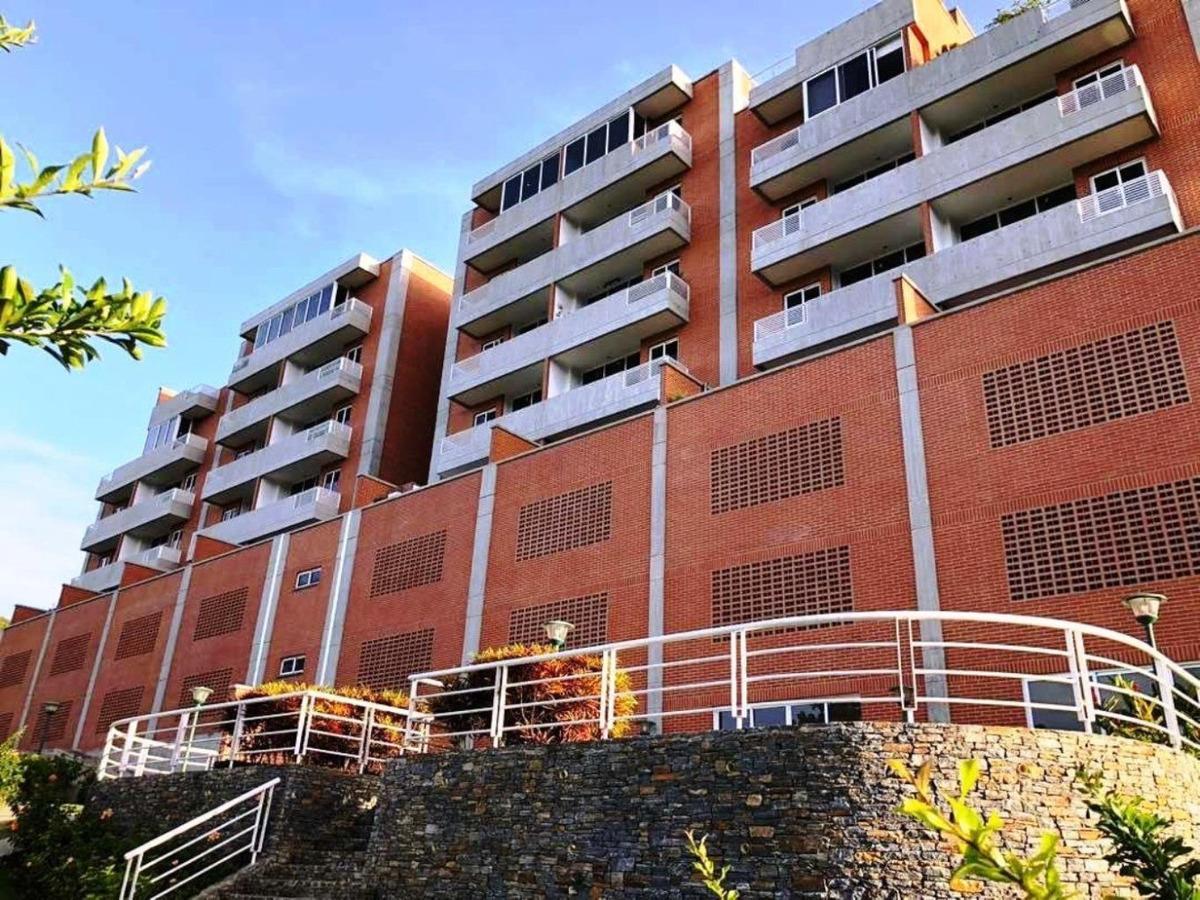 apartamentos en venta la union el hatillo mls #19-19753