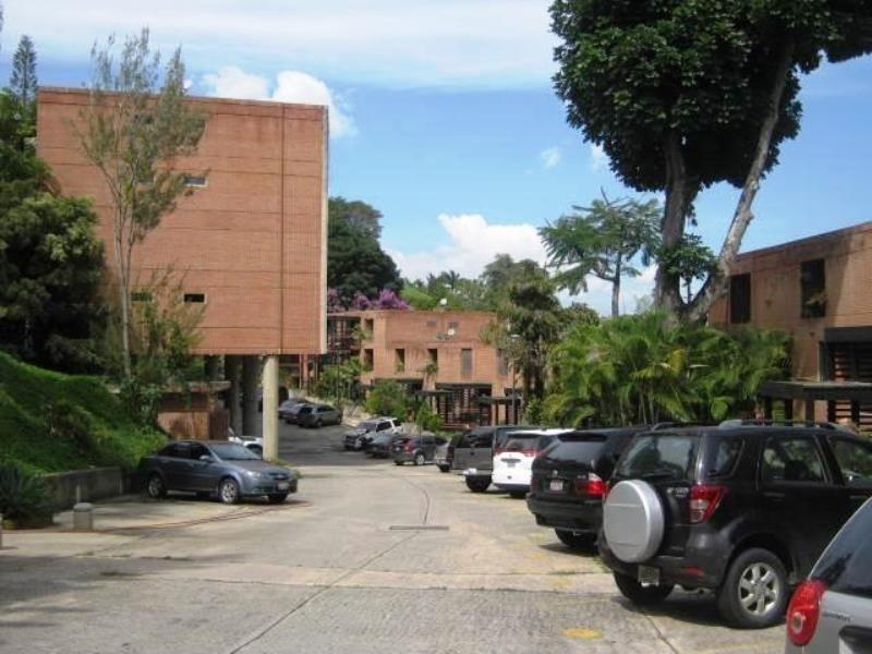 apartamentos en venta la union el hatillo mls #20-3593