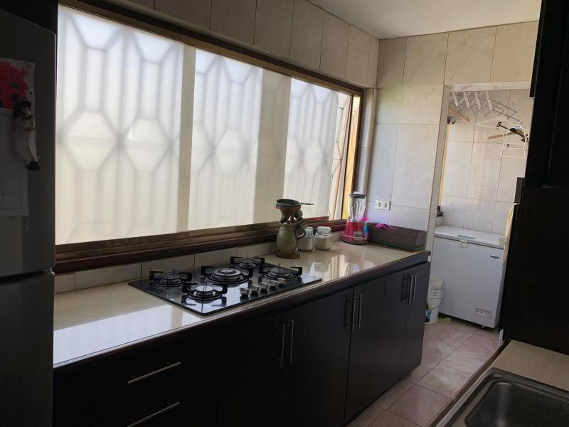 apartamentos en venta -las acacias - 19-19632