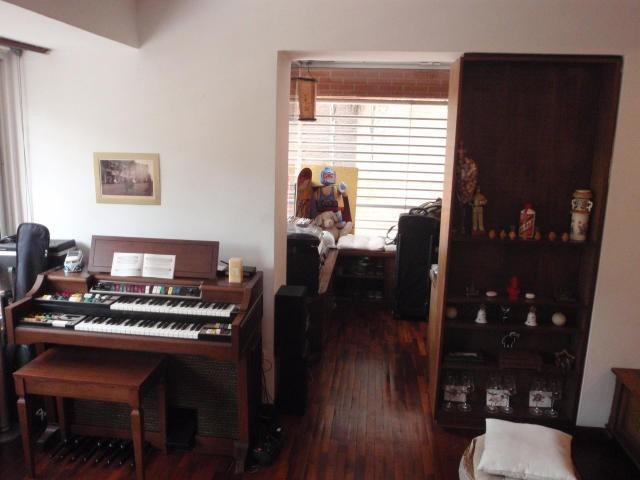 apartamentos en venta las mercedes 20-10323 rah samanes