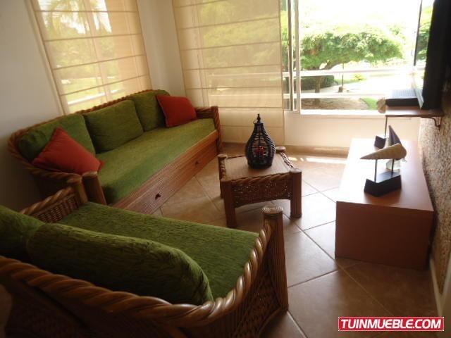 apartamentos en venta los canales de rio chico cm 18-8826