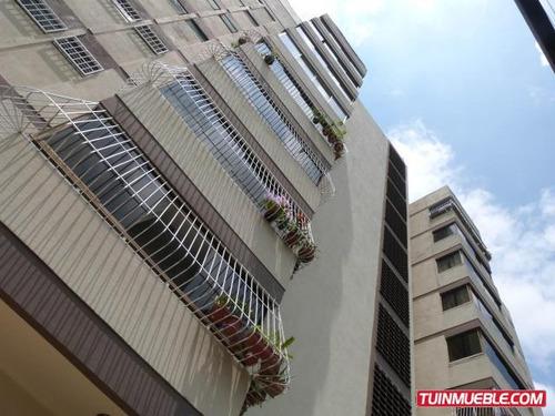 apartamentos en venta los caobos 16-6943