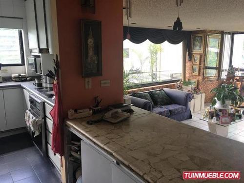 apartamentos en venta los chorros 19-12683 fc