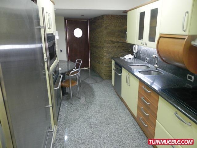apartamentos en venta los chorros