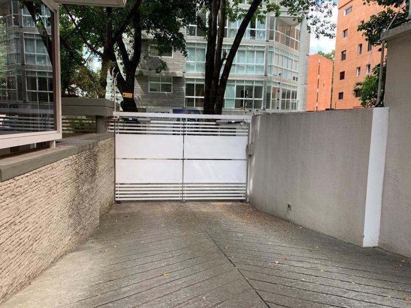 apartamentos en venta - los naranjos las mercedes -19-20327