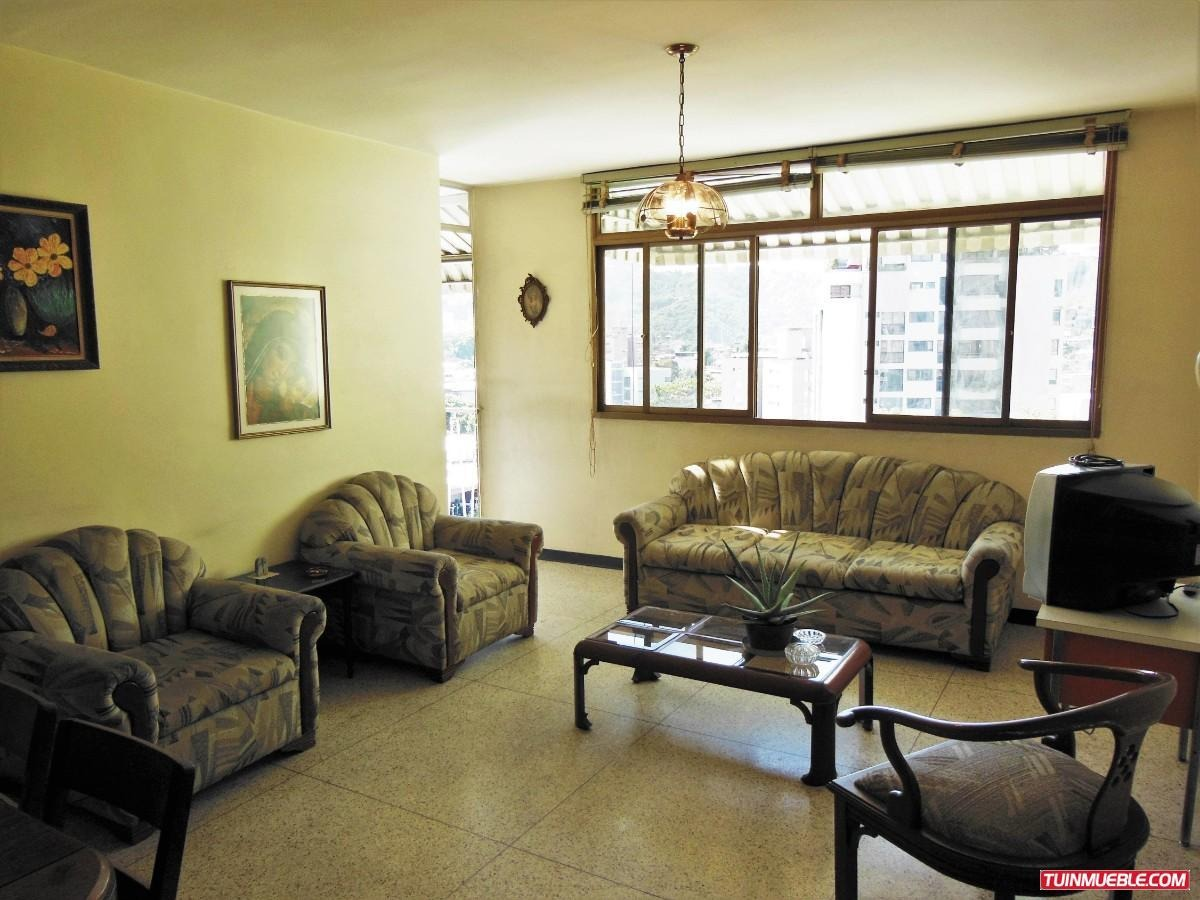 apartamentos en venta - los rosales - 19-17149