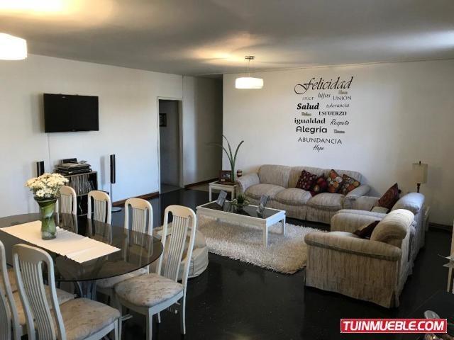 apartamentos en venta manzanares baruta caracas 18-3370